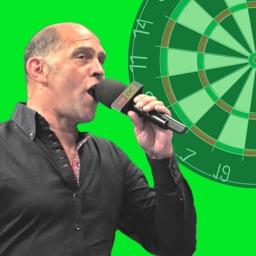 Russ Bray Score Darts Centre