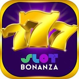 Slot Bonanza: 777 Slots Games