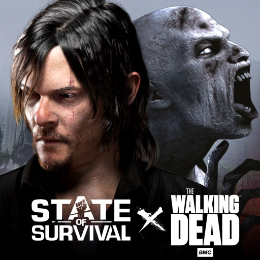 State of Survival Walking Dead icon