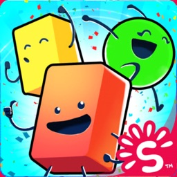 Super Happy Party - 2 Players