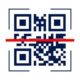 Scanner app: QR Code Reader