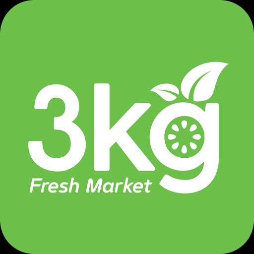 3kg | Fresh Market