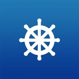 Suomen merikartat