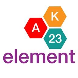 EZ Element Quiz