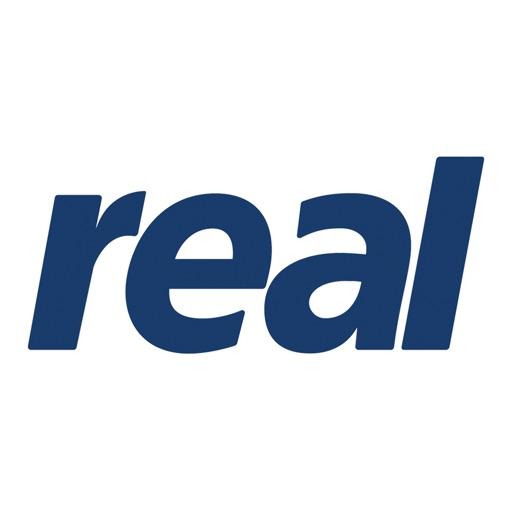 real - Services & Vorteile