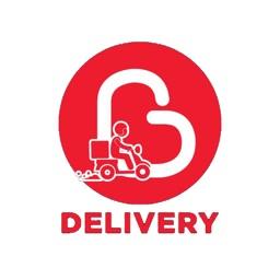 Boga App - Delivery, Rewards