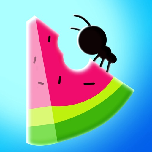 Idle Ants - Симулятор