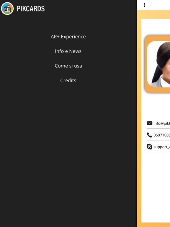 PikCards screenshot 4