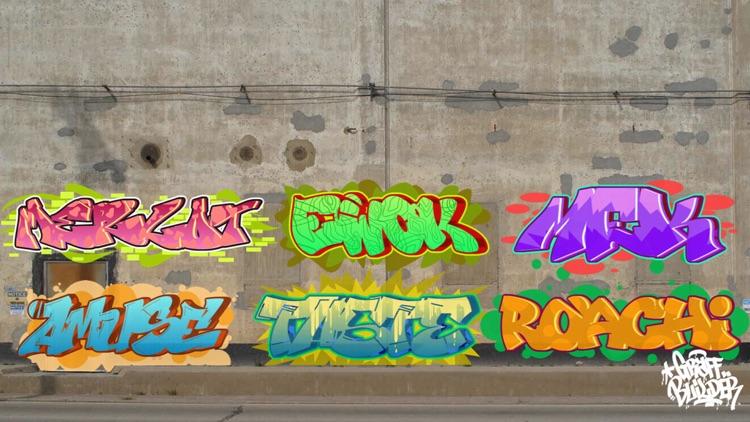 Graff Builder screenshot-4