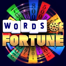 Wheel of Fortune Crossword Fun