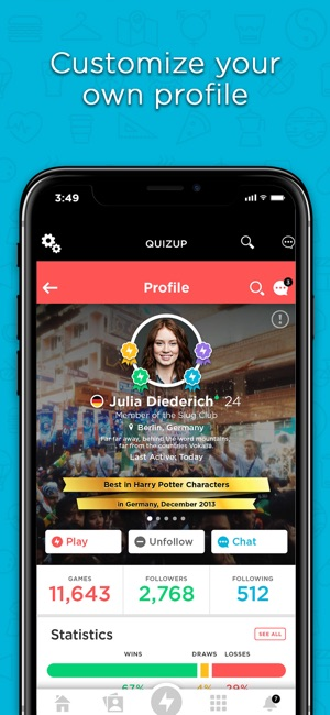 best dating iphone apps 2013