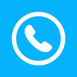 Ícone do app Magic Call Pro - Prank Call
