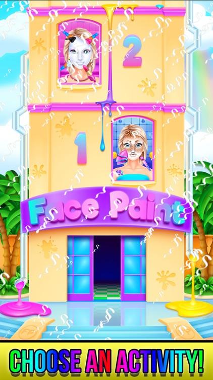 Face Paint & Make - Up Salon screenshot-6