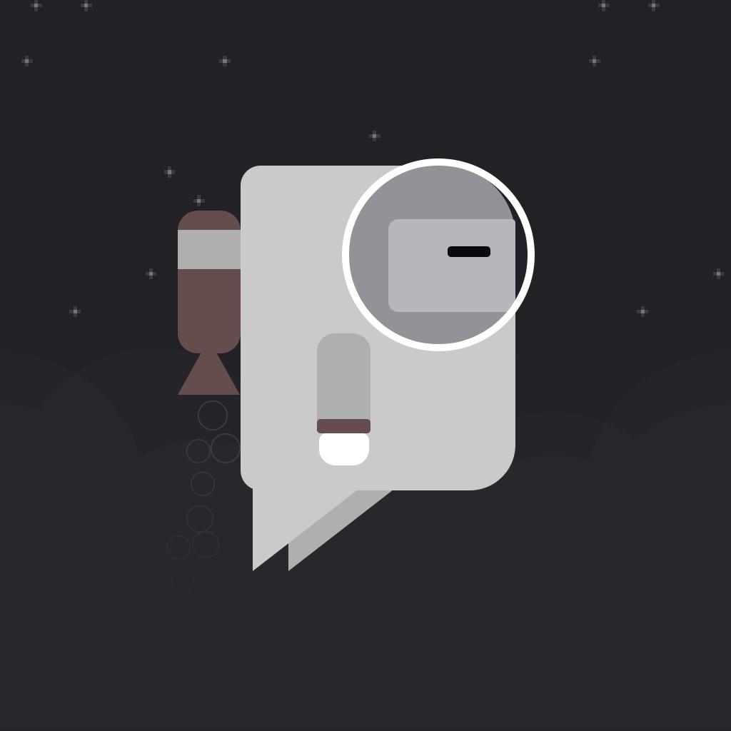Astro Rush! hack