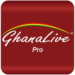 GhanaLive Pro
