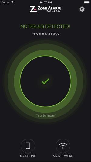 telecharger zone alarm