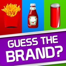 Guess the Brand Logo Quiz Game