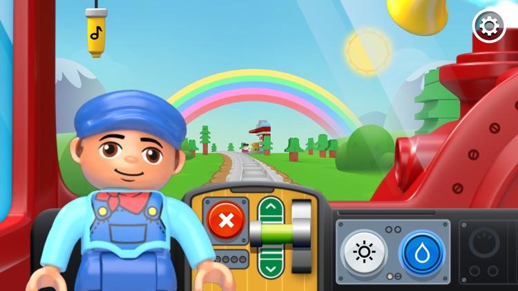 LEGO® DUPLO® Connected Train screenshot-6