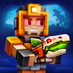 Pixel Gun 3D: PvP Shooter Game pour pc