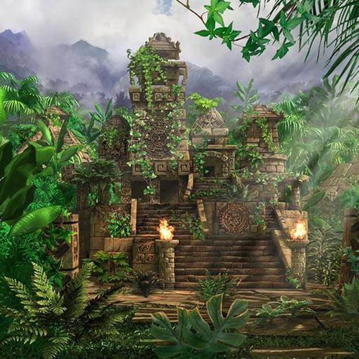 Lost Tomb Treasures
