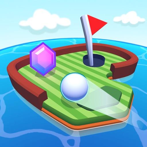 Mini Golf Worlds