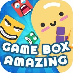 Game Box Amazing