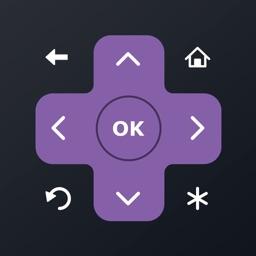 Rokie - télécommande pour Roku