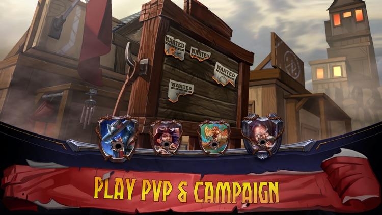 Eternal Card Game screenshot-4