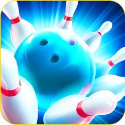 Pro bowling Fun