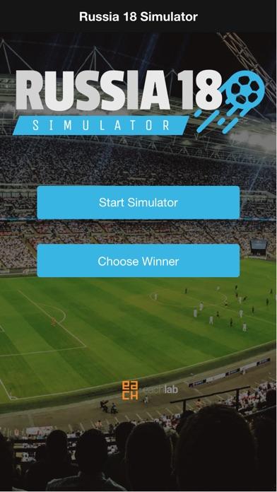 Russia 18 Simulator Скриншоты6