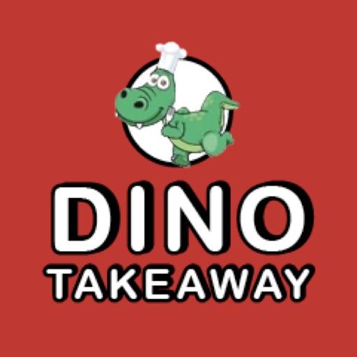 Dino Takeaway icon
