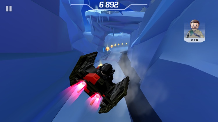 LEGO® Star Wars™ Microfighters screenshot-4
