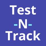 Test-N-Track-App pour pc
