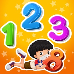 Number Learning - 123