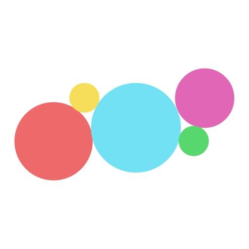 BubbleTodo - 할일 관리 앱 icon