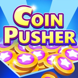 Coin Pusher - Lucky Dozer Game