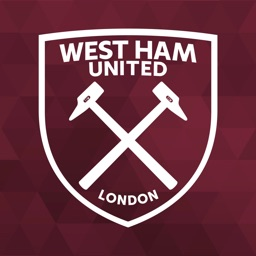 West Ham Official Programme