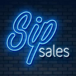 Sip Sales
