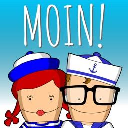 Moin! App