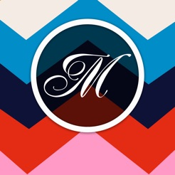 246x0wg monogram wallpaper maker lite 4 spiritdancerdesigns Choice Image