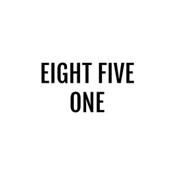 Eight Five One