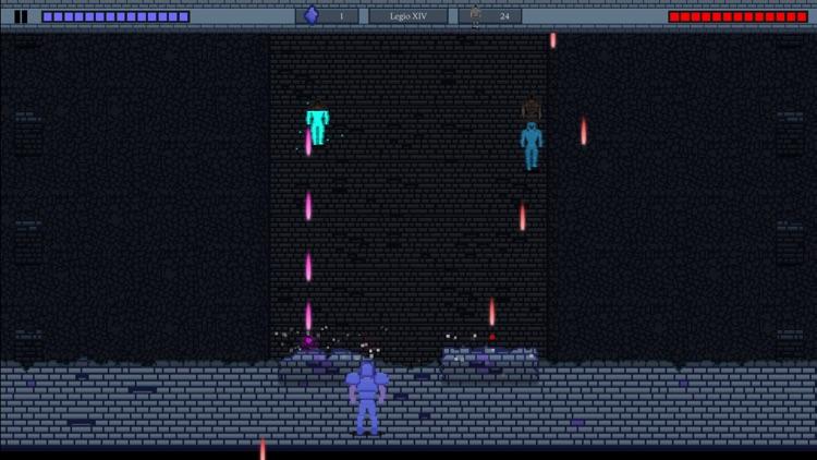 Imperial Defense screenshot-4