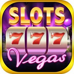 Slots - Classic Vegas Casino
