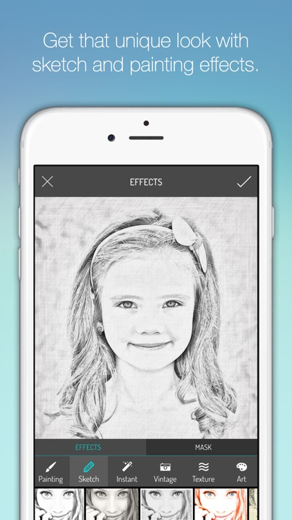 PhotoMania - Photo Effects