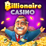 Billionaire Casino Slots 777 на пк