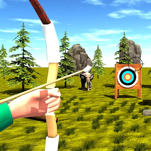 Download Archer Skill: Shooter Challeng free for iPhone, iPod and iPad