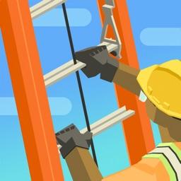 Site Coach: Ladder Safety