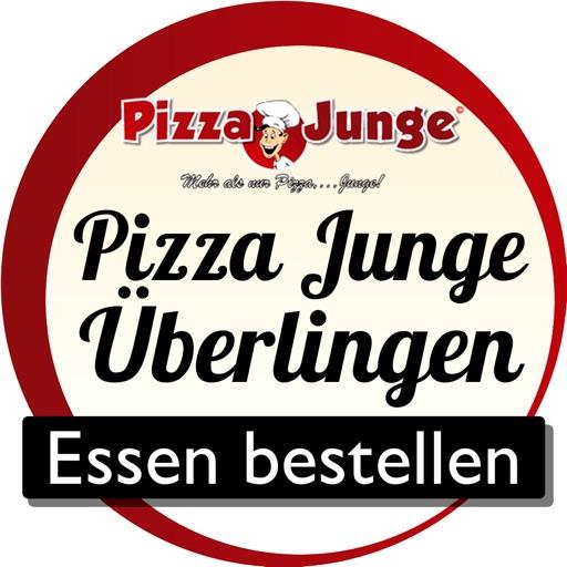 Pizza Junge Überlingen