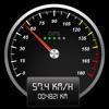 智能GPS车速表