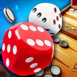 Backgammon Legends